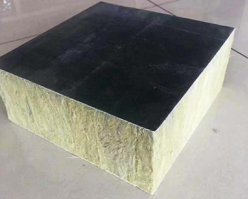 廊坊复合岩棉板