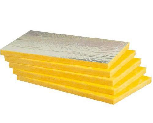 阿拉善盟玻璃棉保温板