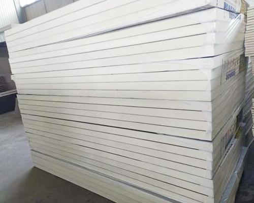 东胜硅酸铝纤维板