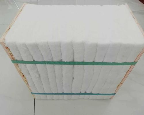 廊坊硅酸铝纤维模块