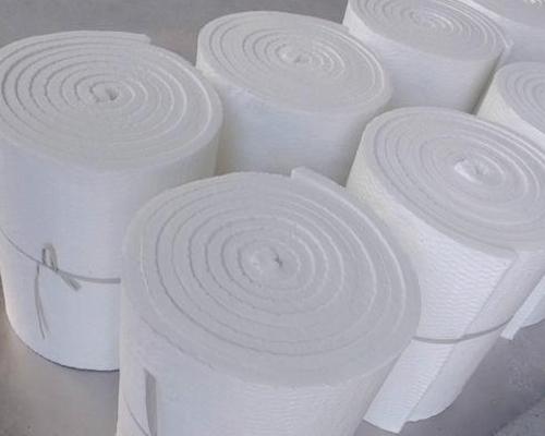 阿拉善盟硅酸铝针刺毯