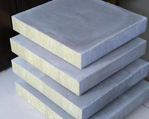 如何选择适合您的岩棉板